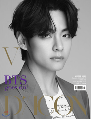 DICON BTS VOL.10 / BTS - GOES ON KOREAN VER. / PRE-ORDER