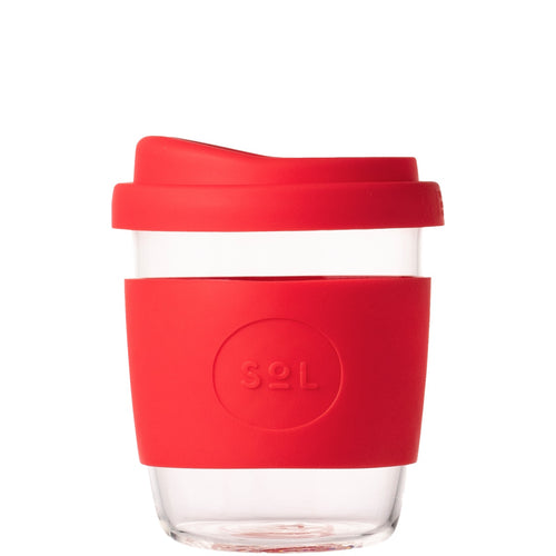 SoL Cups - Rocket Red - 8oz