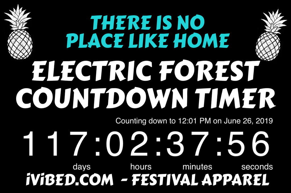electric-forest why are edm festivals so popular