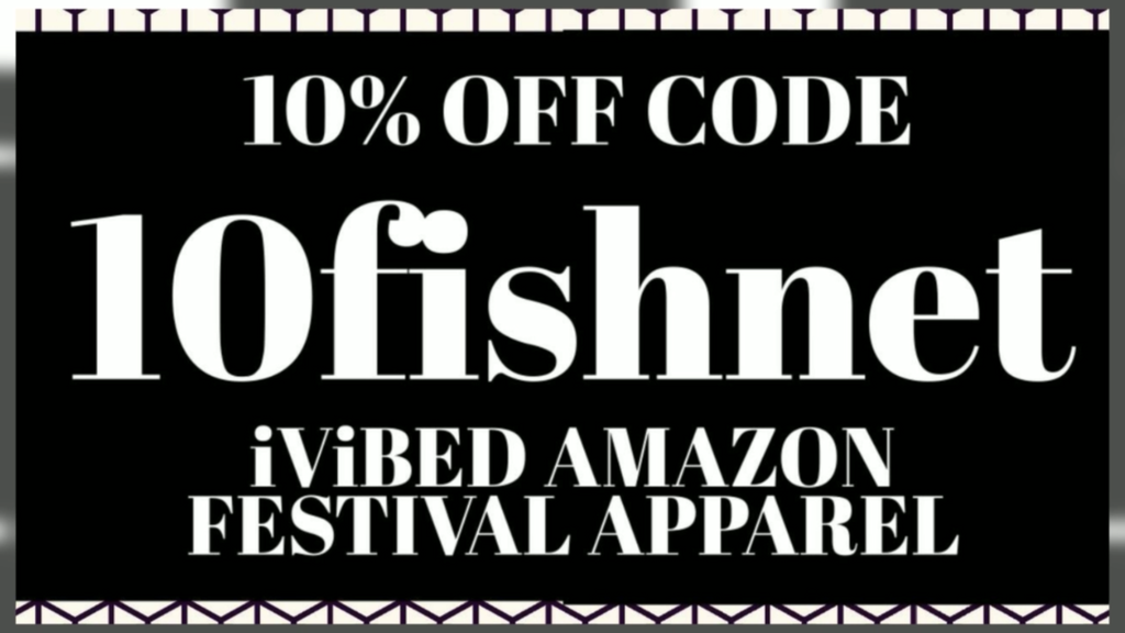 ivibed discount coupon for rave clothing on amazon