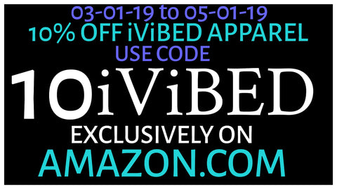 ivibed discount code edm rave clothing on sales amazon rave wear