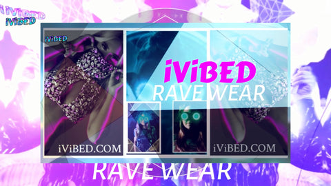 ed-rez-googles kaleidoscope-googles glofx light up glasses Holographic galaxy sequin pasties piece sexy holographic 2019 disco outfit-s rhinestone rave pastie-s bodysuit-s fashion edc wear