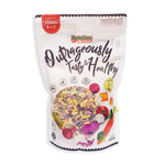 EATALIAN EXPRESS Macaroni Shaped Mixed Vegetable Pasta (8M+)