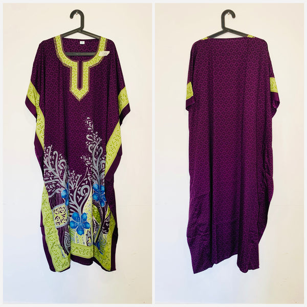 Baju Butterfly Polyester C22