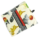 Playful Cats Organiser II