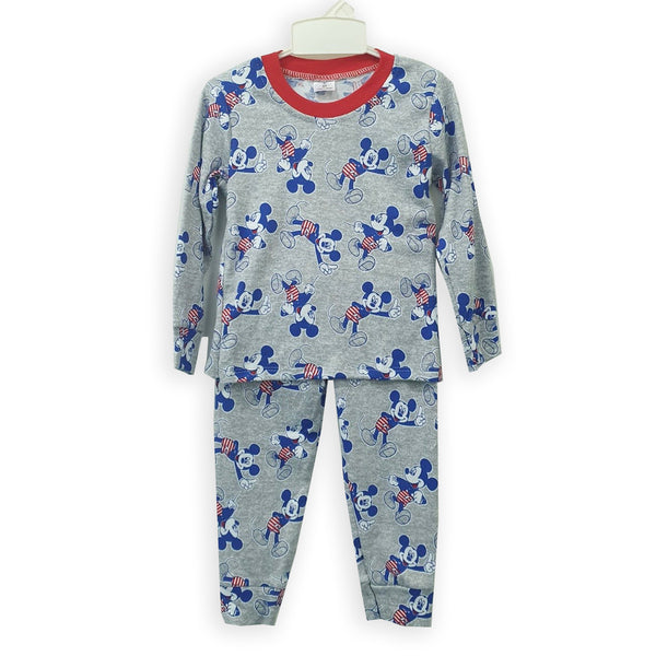 Mickey Grey Pyjamas