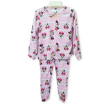 Minnie Light Pink Pyjamas