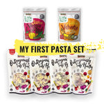 "EATALIAN EXPRESS ""My First Pasta"" Set"