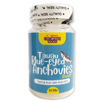 TODDIBLE Blue Eyed Anchovies Powder 30g (6M+)