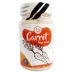 TODDIBLE Carrot Powder 40g (6M+)