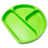 Green Silicone Suction Plate