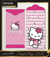 "CT07 ""Hello Kitty"" Envelopes"