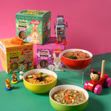 LBG Perky Pumpkin Ramen for Kids 250g (10M+)