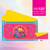 "NH137 ""Syawal"" Envelopes"