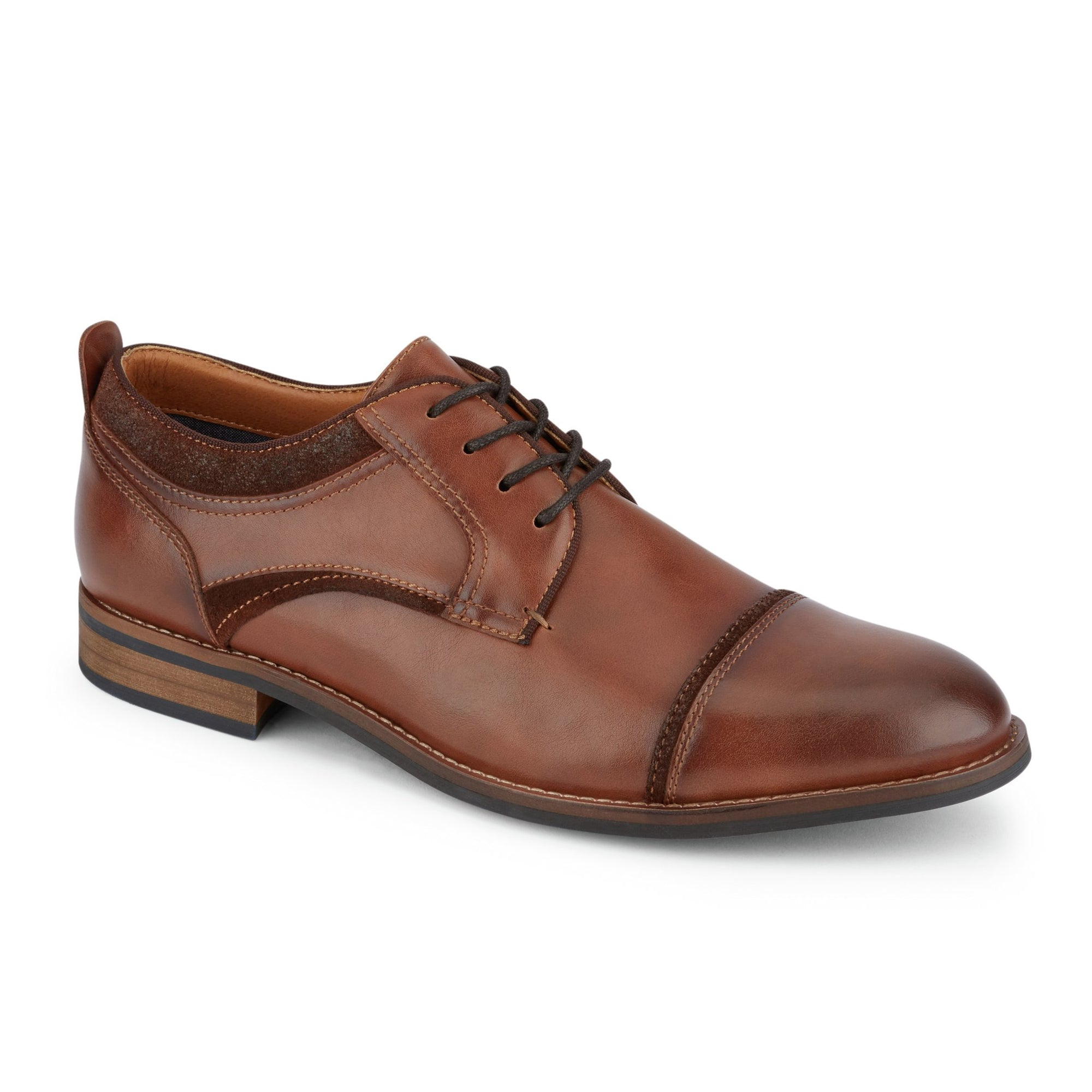 Oxfords & Lace-ups