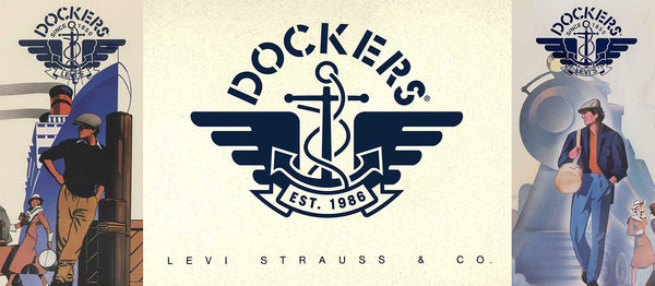 dockers historical logo