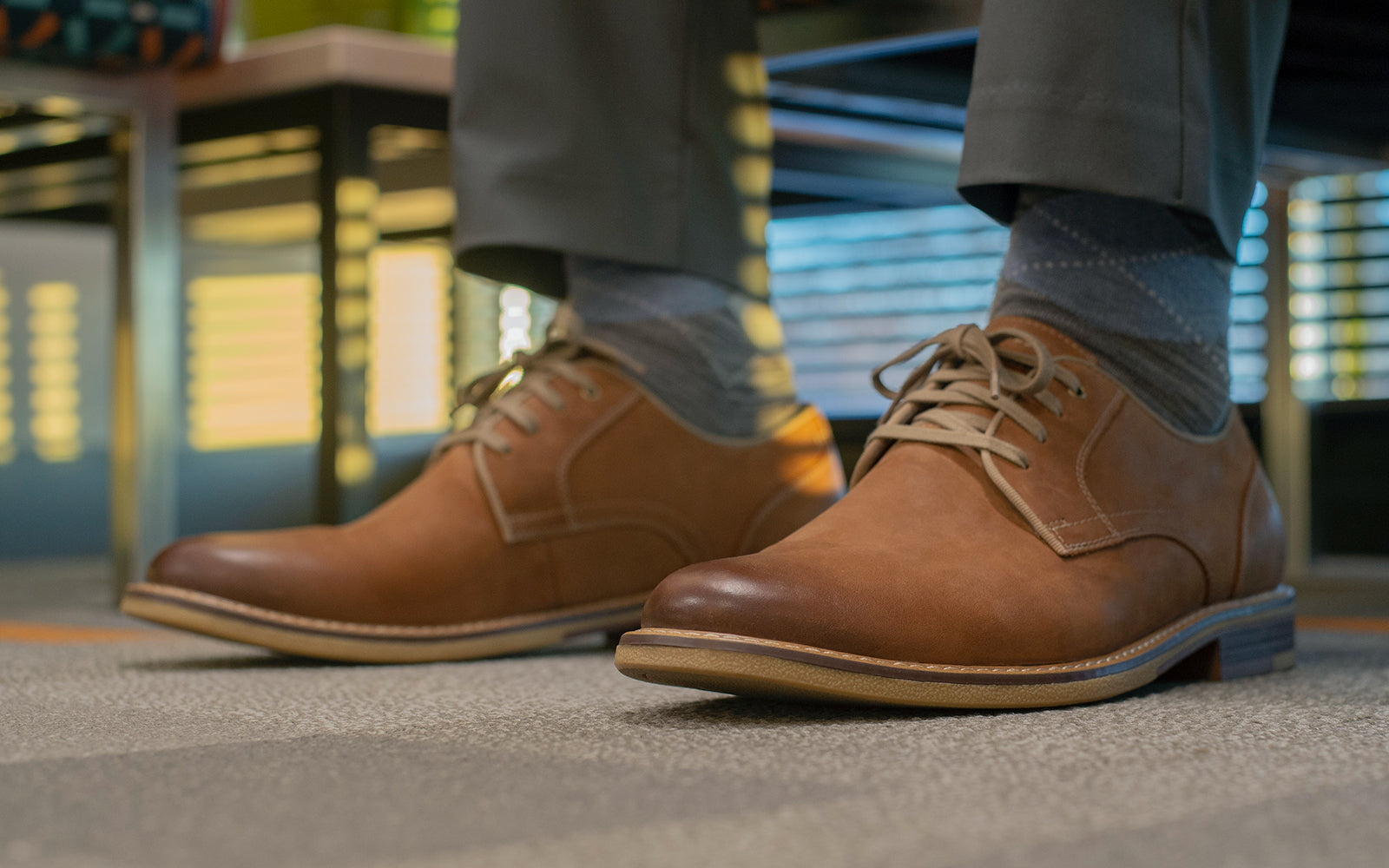 The best selection of Dockers mens dress and casual shoes