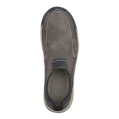 Charcoal-Dockers Mens Albright Rugged Casual Slip-on Rubber Sole Outdoor Loafer Shoe