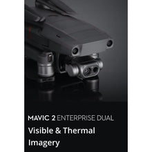 DJI Mavic 2 Enterprise Dual Thermal Tactical Response Package
