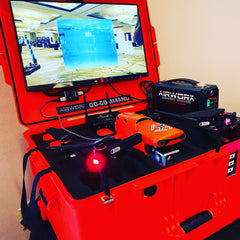 Airworx Go-Command™ with Autel Evo II Dual Aircraft System