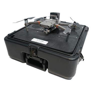 Airworx DJI Mavic 2 Enterprise Advanced Public Safety Tethered UAS Kit - Airworx Unmanned Solutions