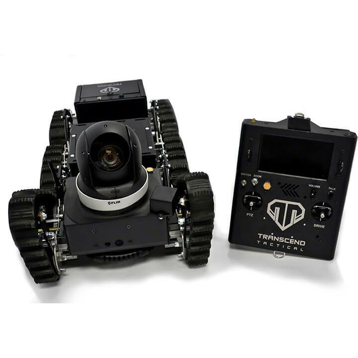Vantage Tactical Robot - Airworx Unmanned Solutions