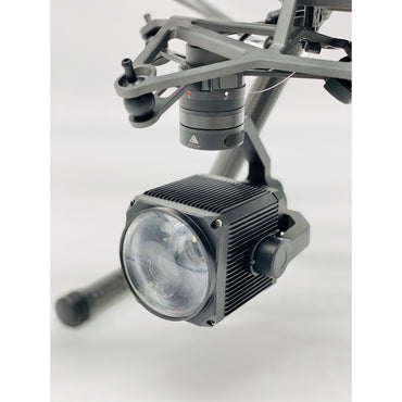 Airworx GL60 Spotlight / Searchlight for Matrice - Airworx Unmanned Solutions