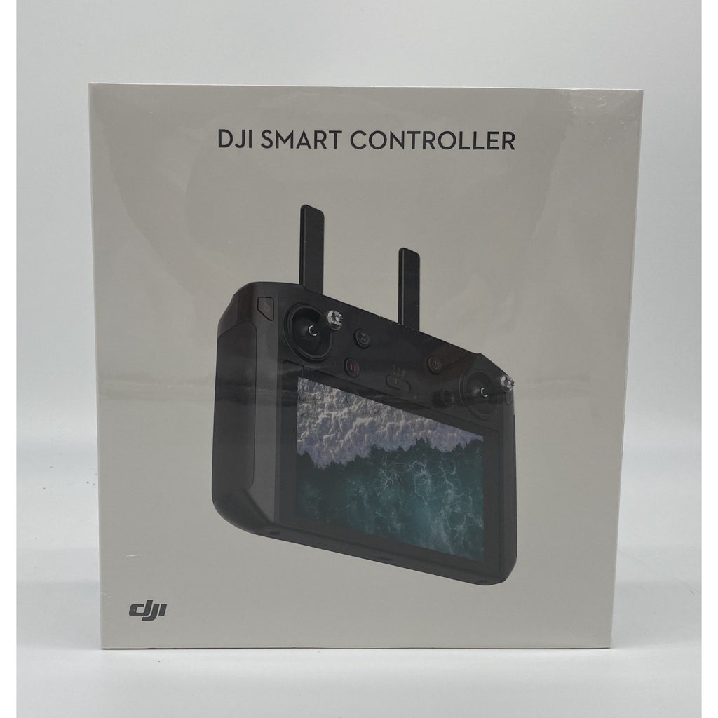 DJI Smart Controller - Airworx Unmanned Solutions