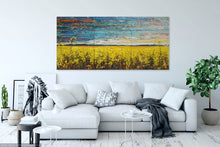 Endless Skies - Large Painting