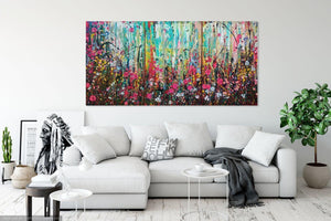 The Wild Place - Large Artwork