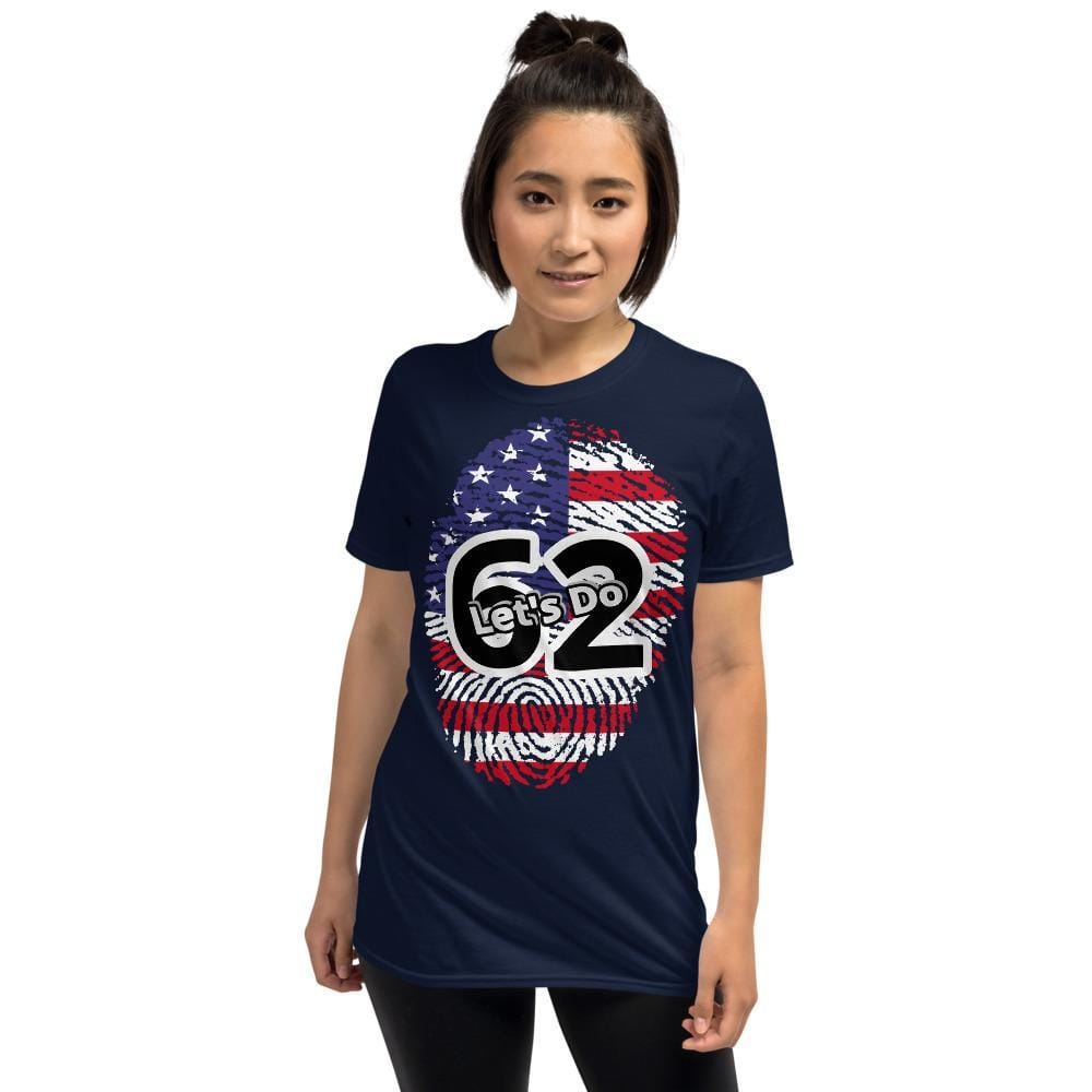 Lets Do 62 t-shirt-blue associate degree nurse-nursemania.com