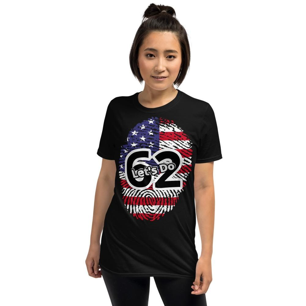 Lets Do 62 t-shirt-associate degree nurse-nursemania.com
