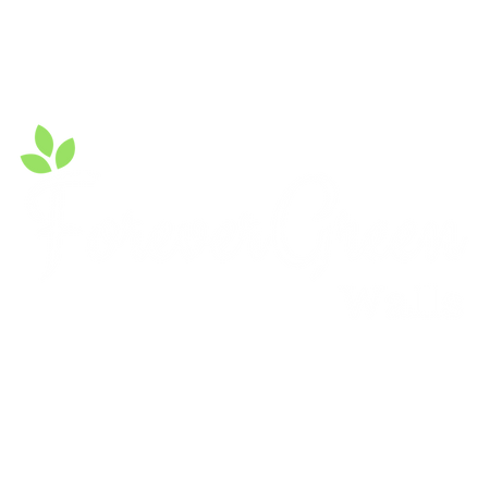 Forever Green Walls