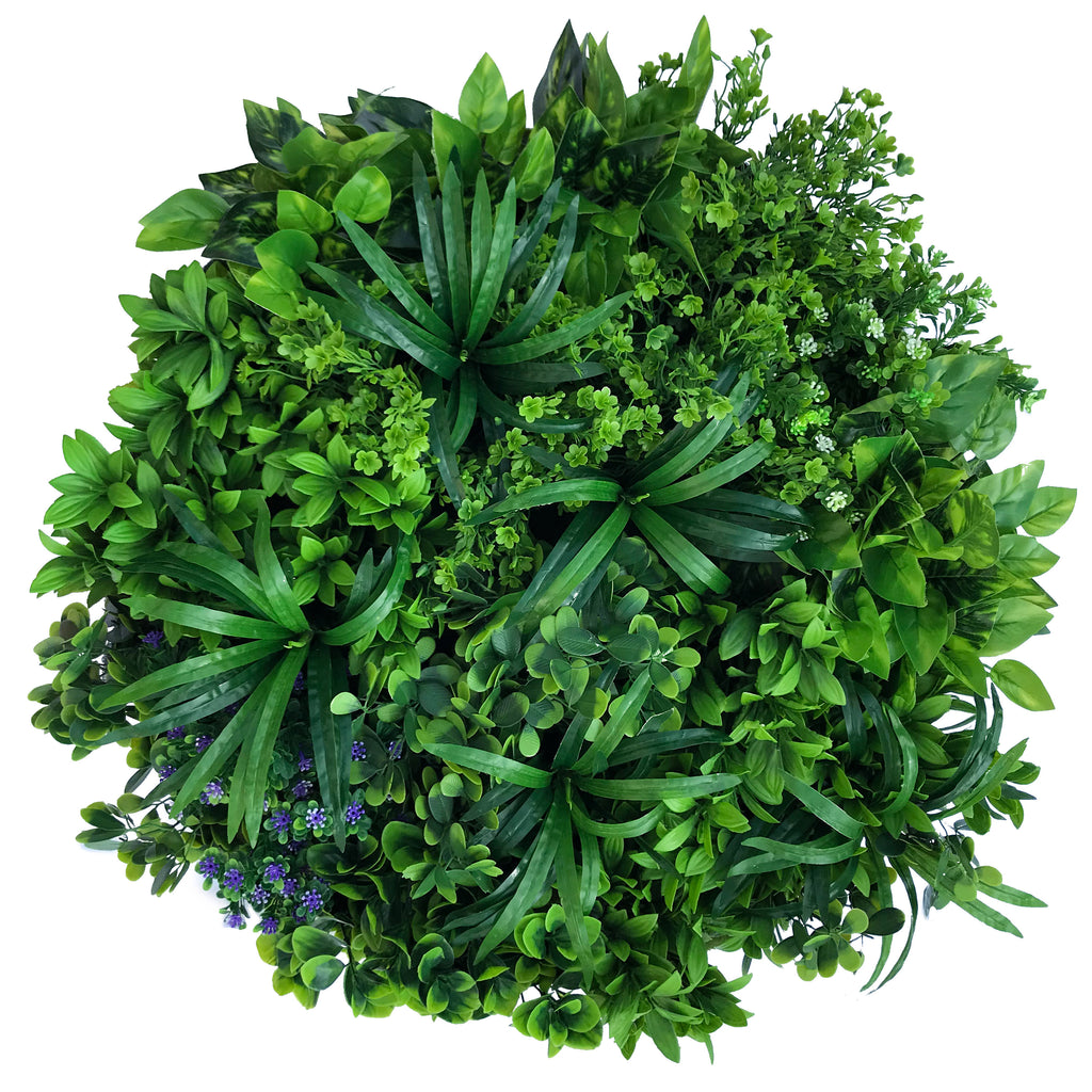 Green Wall Disk - Green Forever 60Cm