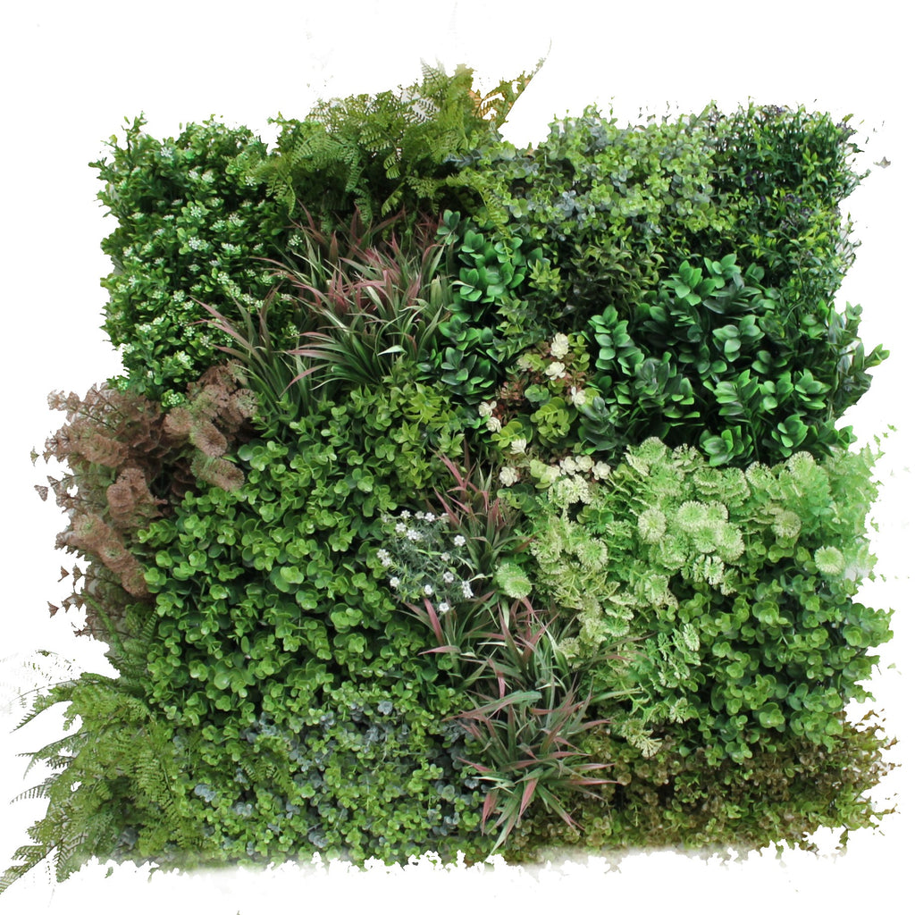 Mauve Meadow | Premier Vertical Garden Screening