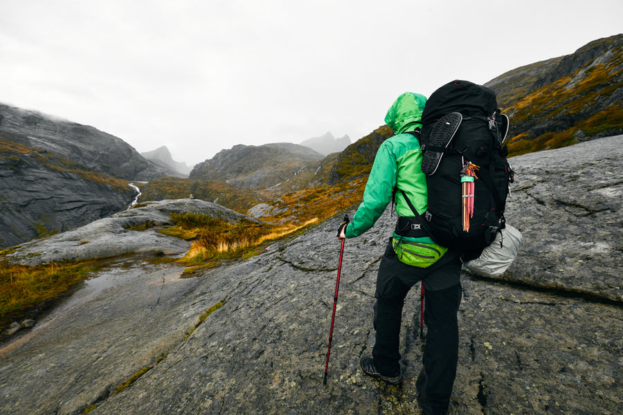 9 Reasons to Bring Full Zip Rain Pants on Your Next Hike
