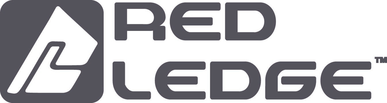 Image result for red. ledge logo