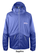 Men's and Women's Thunderlight Jacket