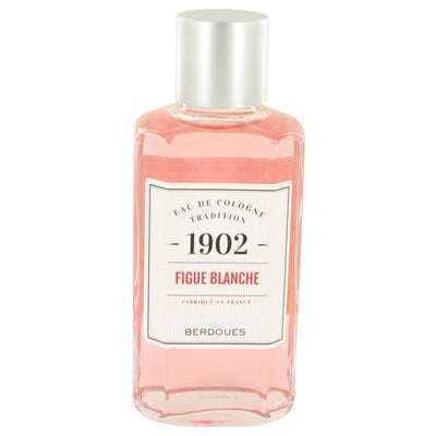 1902 Figue Blanche Eau De Cologne (Unisex) By Berdoues