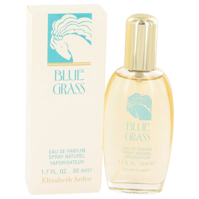 Blue Grass Eau De Parfum Spray By Elizabeth Arden