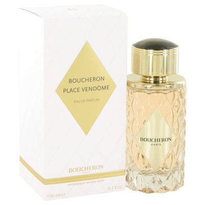 Boucheron Place Vendome Eau De Parfum Spray By Boucheron