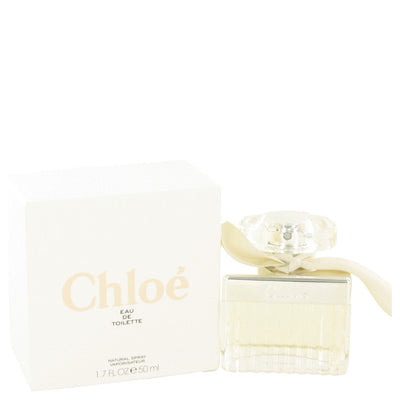 Chloe (new) Eau De Toilette Spray By Chloe