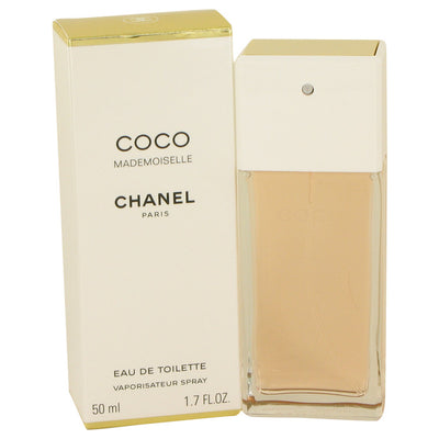 Coco Mademoiselle Eau De Toilette Spray By Chanel