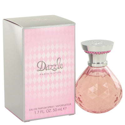 Dazzle Eau De Parfum Spray By Paris Hilton
