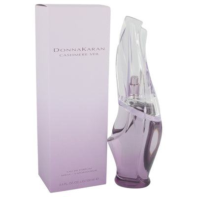 Cashmere Veil Eau De Parfum Spray By Donna Karan
