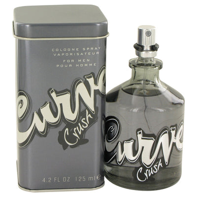 Curve Crush Eau De Cologne Spray By Liz Claiborne