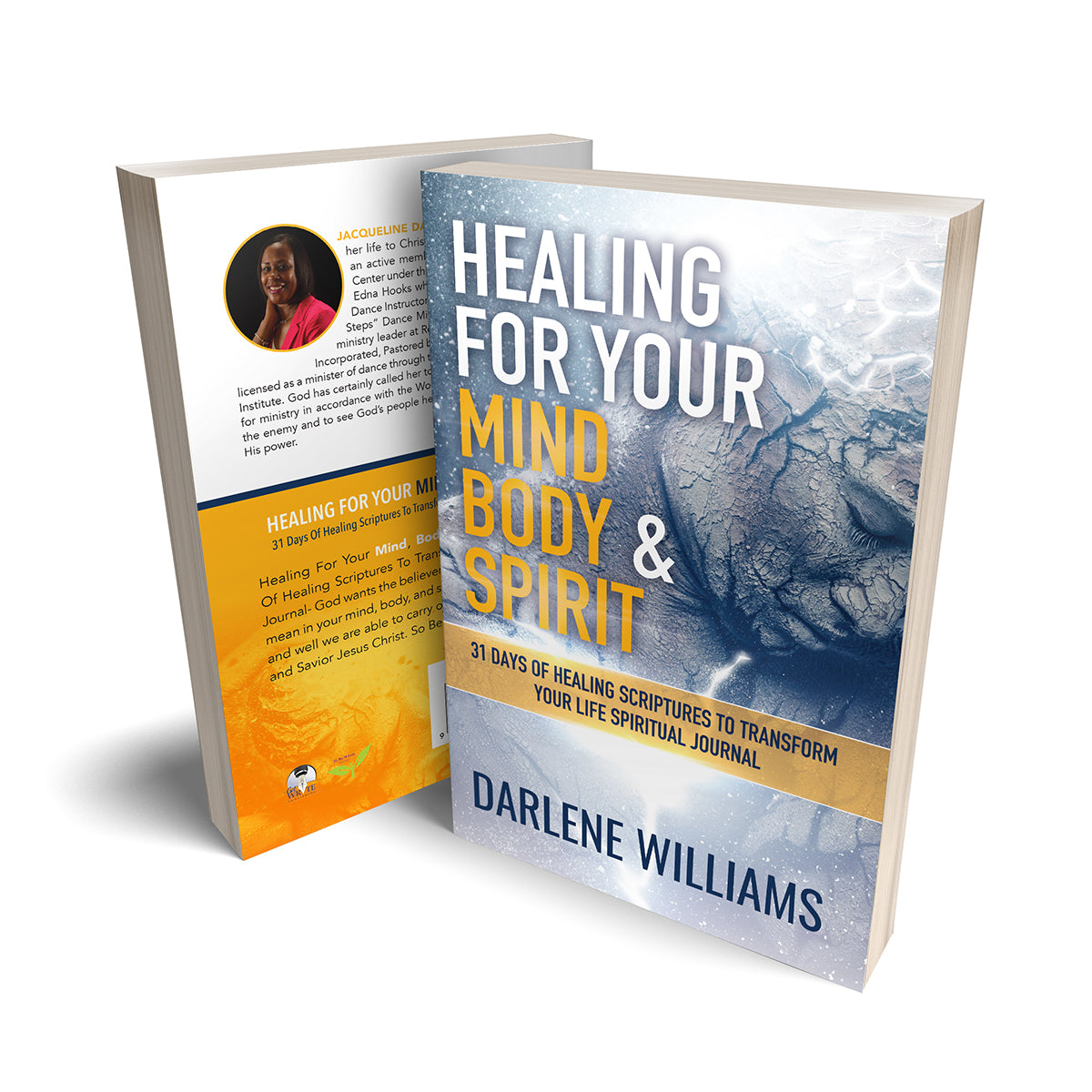 Healing For Your Mind, Body and Spirit