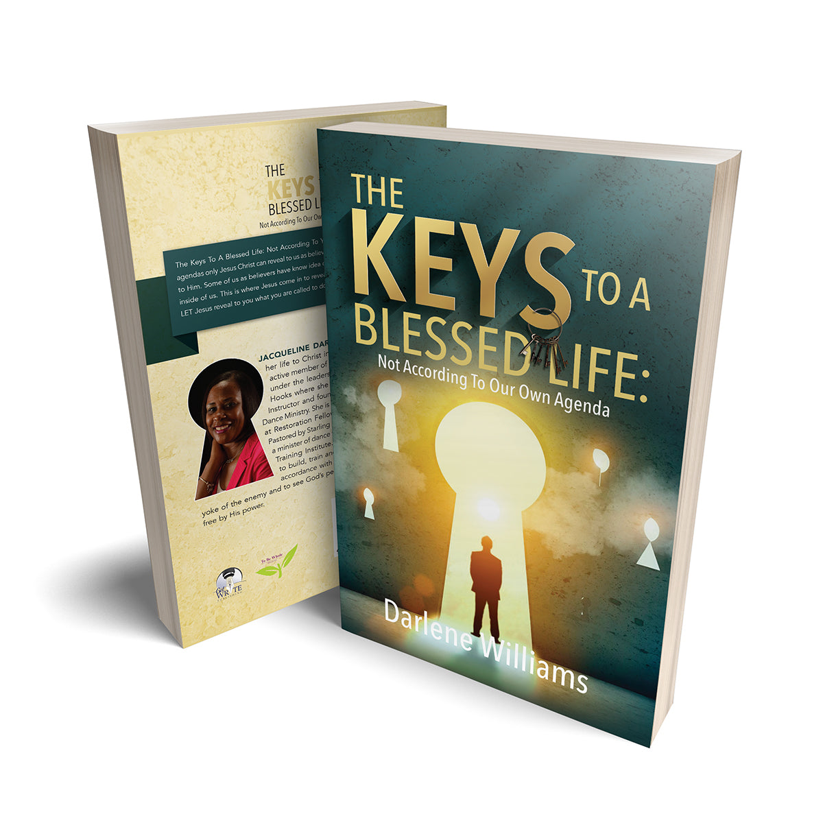 The Keys To A Blessed Life : Not According To Our Own Agenda
