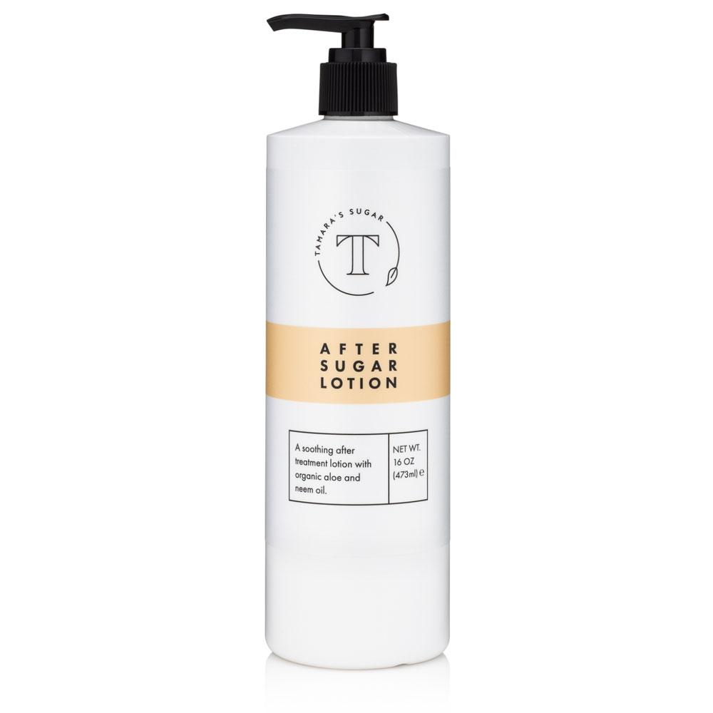 Tamara's After Sugar Lotion 473 ml Sockring Tamara's Professional