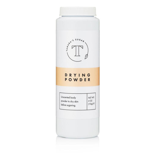 Tamara's Drying Powder 118 ml Sockring Tamara's Professional